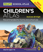 Philip's Children's Atlas