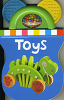 Buy Baby Shaker Teether: Toys from BooksDirect