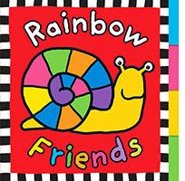 Rainbow Friends