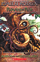 Buy Rowan of Rin: #2 Rowan and the Travellers from BooksDirect