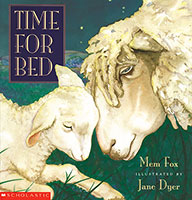 Buy Time for Bed from BooksDirect