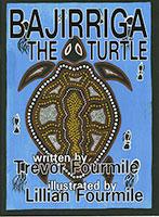 Buy Bajirriga the Turtle from Book Warehouse