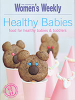 Buy Healthy Babies from BooksDirect
