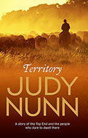 Buy Territory from BooksDirect