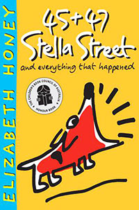 Buy 45 and 47 Stella Street from BooksDirect