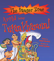 Danger Zone: Avoid being Tutankhamun