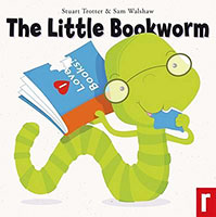 The Little Bookworm