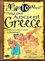 Top Ten Worst: Ancient Greece