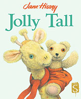 Old Bear: Jolly Tall
