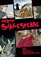Buy Graphic: Shakespeare from Book Warehouse
