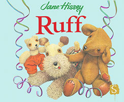 Buy Old Bear: Ruff from BooksDirect