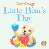 Old Bear: Little Bear's Day