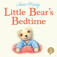 Old Bear: Little Bear's Bedtime