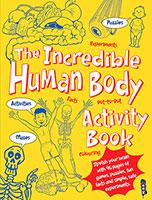Incredible Activity: Human Body