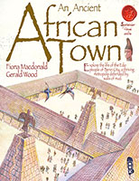 Spectacular Visual Guide: African Town