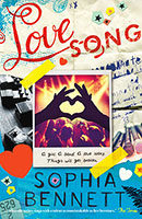 Buy Love Song from BooksDirect