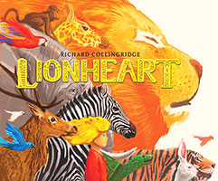 Buy Lionheart from BooksDirect