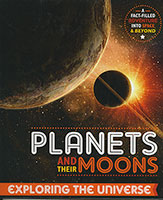 Exploring the Universe: Planets and Their Moons