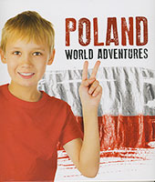 Buy World Adventures: Poland from BooksDirect
