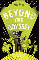 Who Let the Gods Out? #3: Beyond the Odyssey