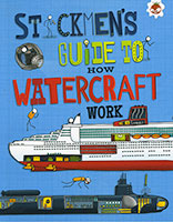 Buy Stickmen's Guide To: Watercraft from BooksDirect