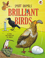 Smart Animals: Brilliant Birds