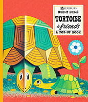 Pop Up: Tortoise and Friends
