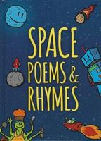 Buy Space Poems & Rhymes from BooksDirect