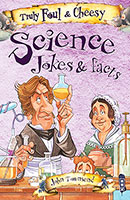 Buy Truly Foul & Cheesy: Science Jokes and Facts from BooksDirect