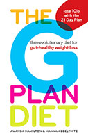 Buy The G Plan Diet from BooksDirect