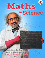 Buy It's a Mathematical World: Maths in Science from Book Warehouse