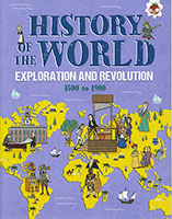 Buy History of the World: Exploration and Revolution from BooksDirect