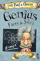 Buy Truly Foul and Cheesy: Genius from BooksDirect