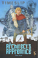 Buy Timeslip: The Architect's Apprentice from BooksDirect