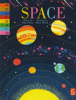 Buy Starters: Space from BooksDirect