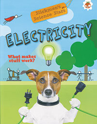 Buy Stickmen's Science Stars: Electricity from BooksDirect