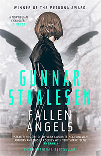 Buy Fallen Angels from BooksDirect