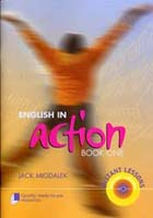 English In Action: Book One