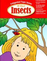 All About: Insects