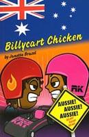 Aussie! Aussie! Aussie!: Billycart Chicken