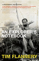Explorer's Notebook An