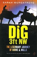Dig 3ft NW: The Legendary Journey of Buke & Wills