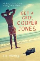 Buy Get A Grip, Cooper Jones from BooksDirect