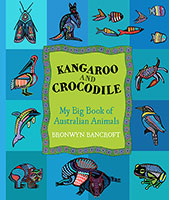 Kangaroo and Crocodile