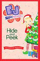 EJ Spy School: #6 Hide and Peek