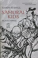 Buy Samurai Kids:#8 Black Tengu from BooksDirect