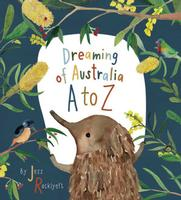 Buy Dreaming of Australia A-Z from Carnival Education