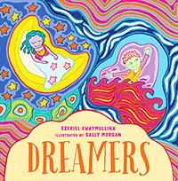 Buy Dreamers from BooksDirect