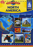 Exploring Geography: North America