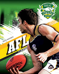 Buy Great Aussie Sports: AFL from BooksDirect